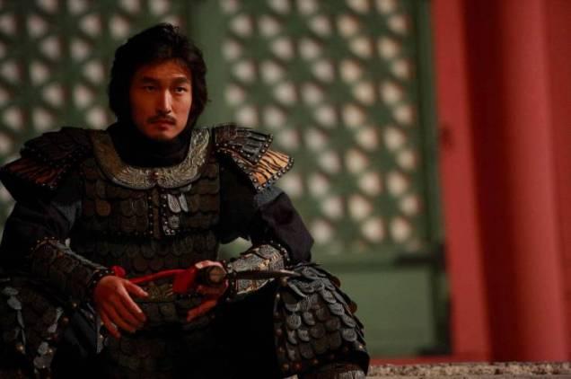~~The Sword with No Name _ Adsız kılıç**